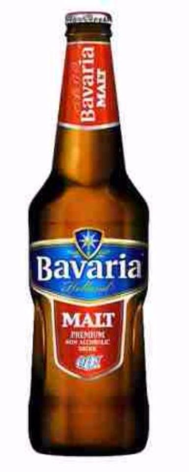 Пиво Bavaria Original (Бавария б/а) 0,0% 0,33 ст Голландия от компании Нортэна